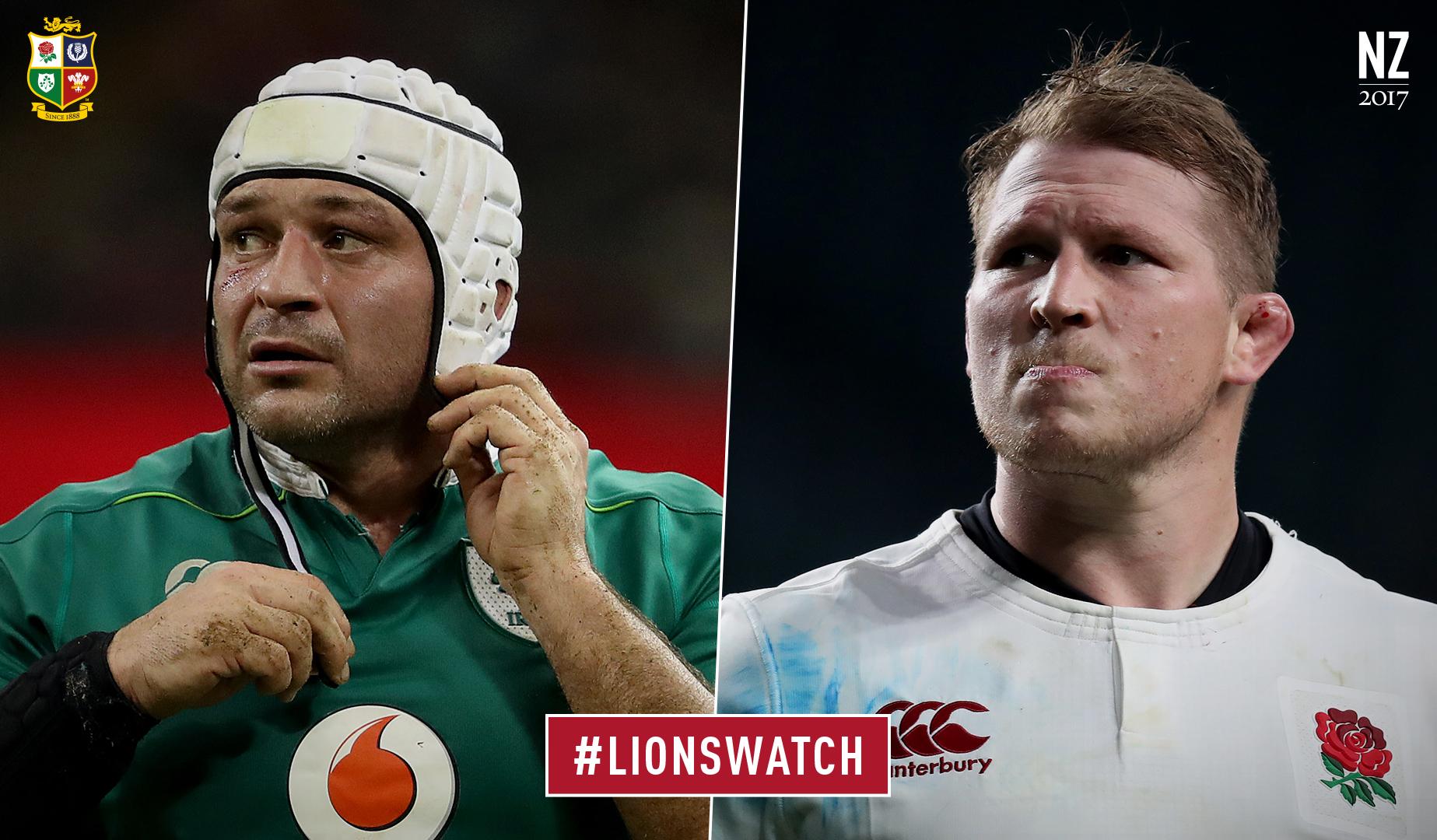 LionsWatch: Ireland v England preview