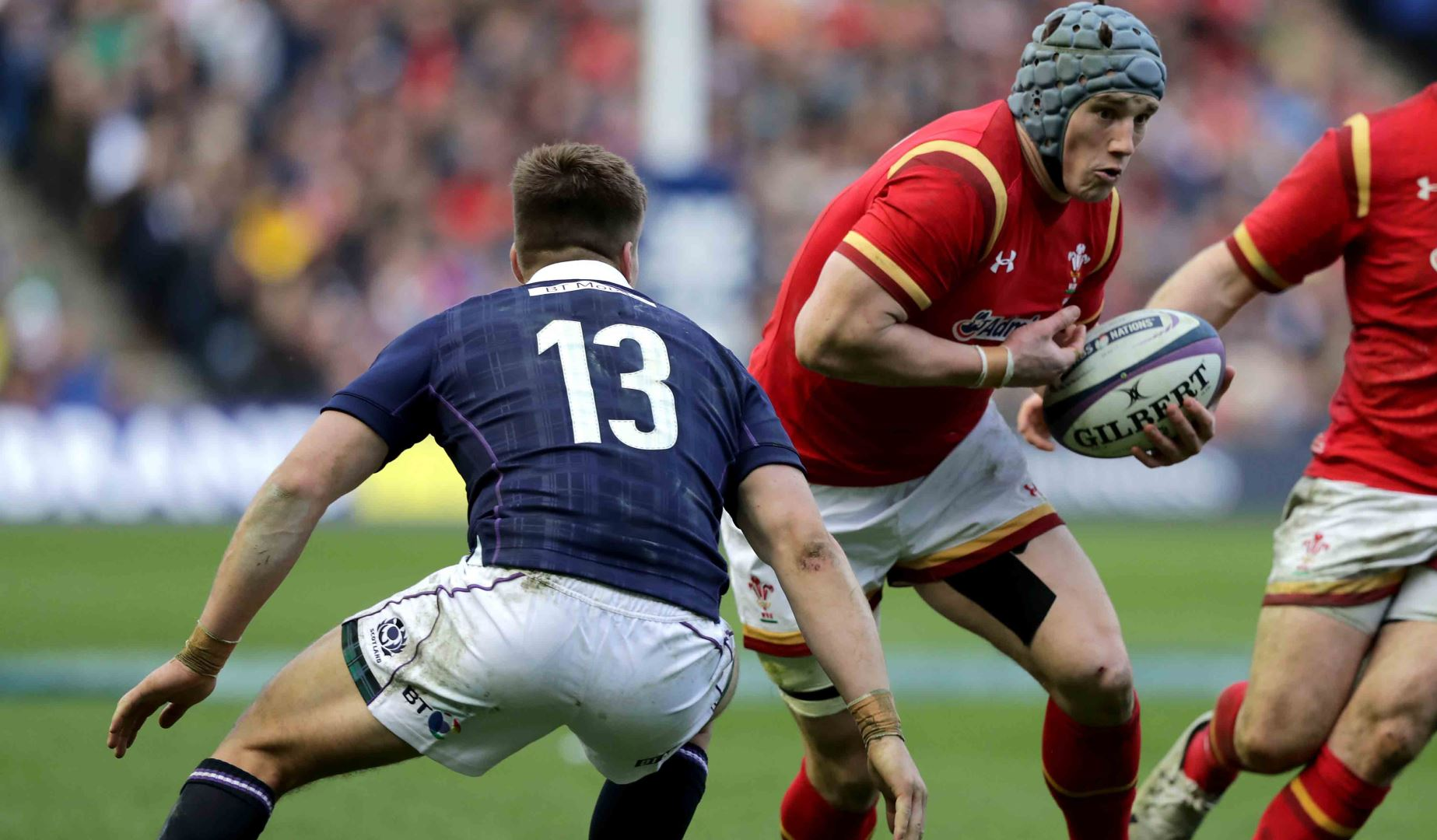 LionsWatch: Gatland is looking very lucky at 13