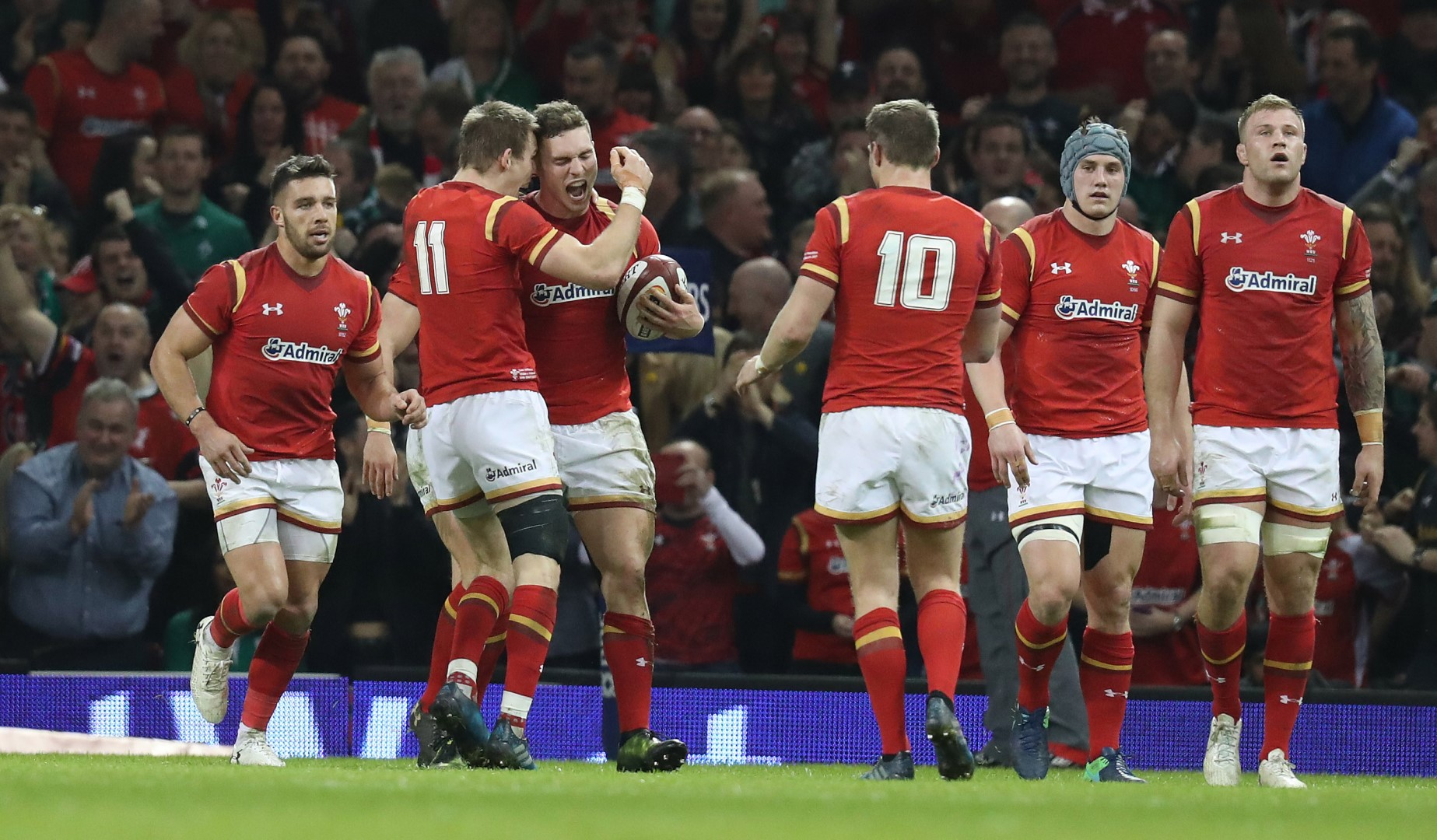 LionsWatch: France v Wales preview