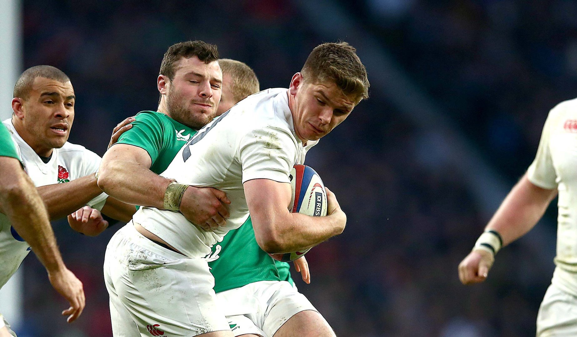 LionsWatch: Focus on Inside Centres