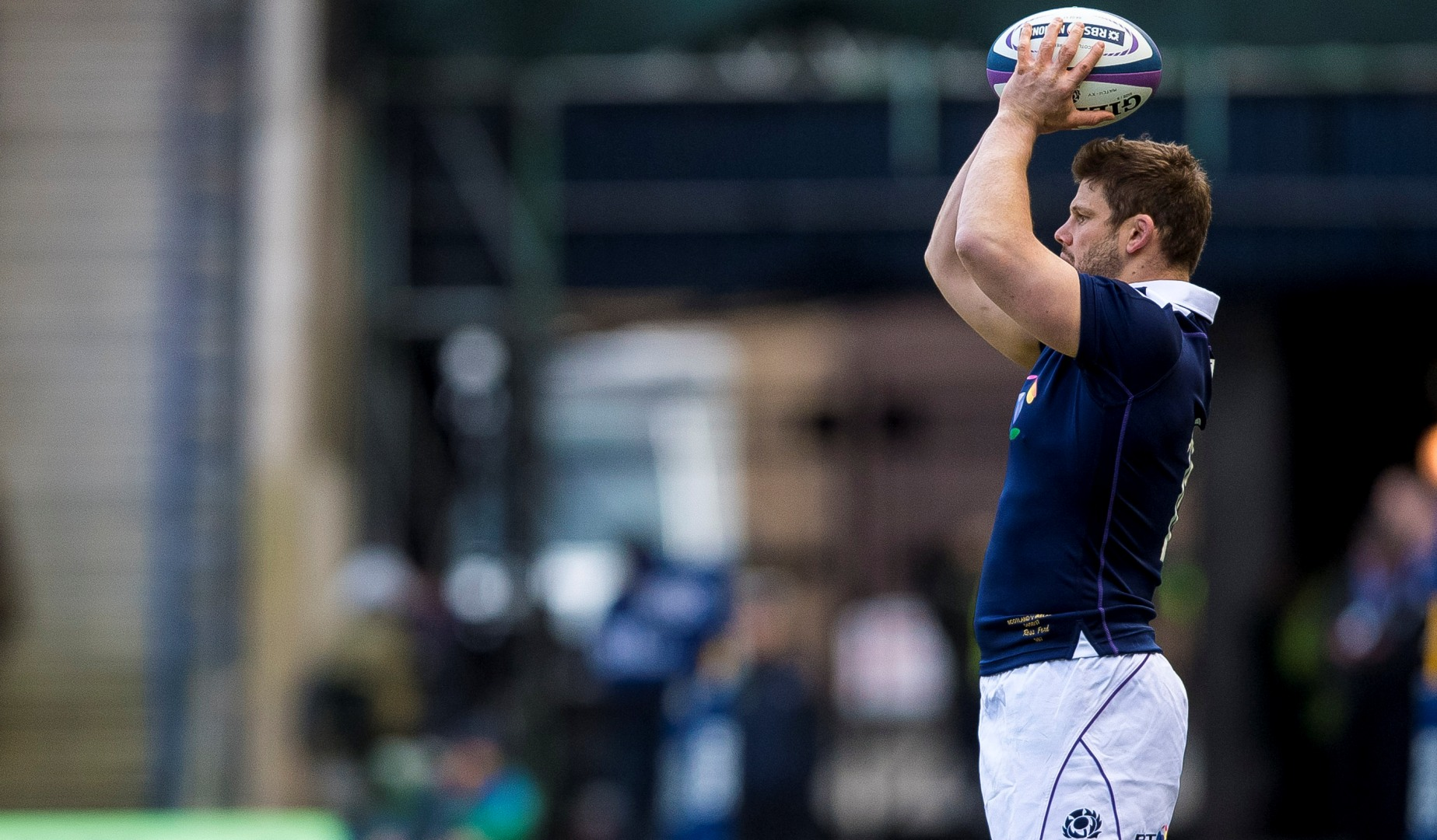 LionsWatch: Cotter starts with Ford for Italy contest