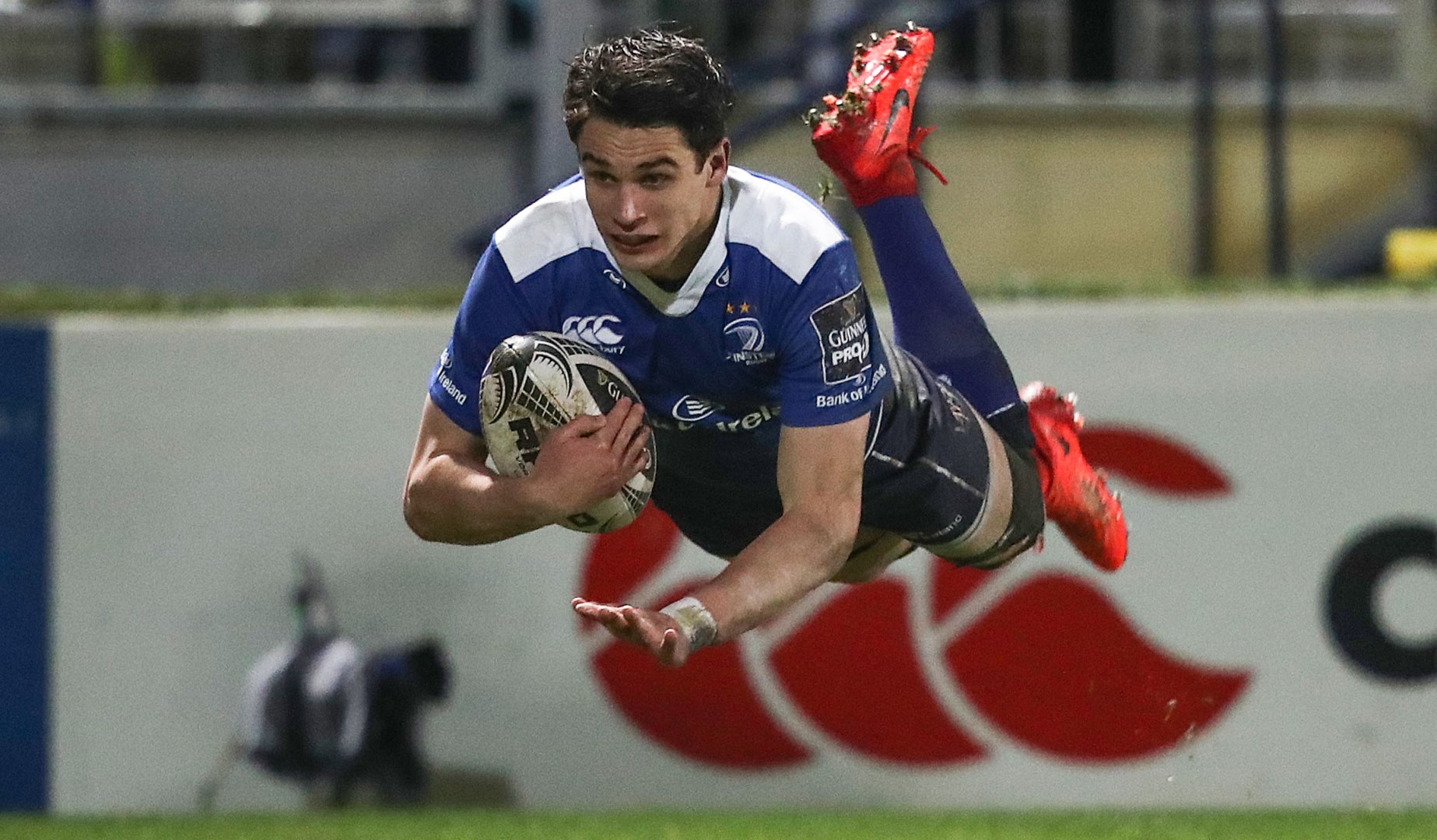LionsWatch: Carbery continues to flourish at full-back