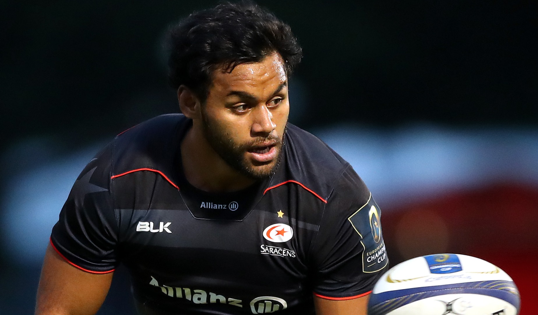 LionsWatch: Billy is back for Saracens