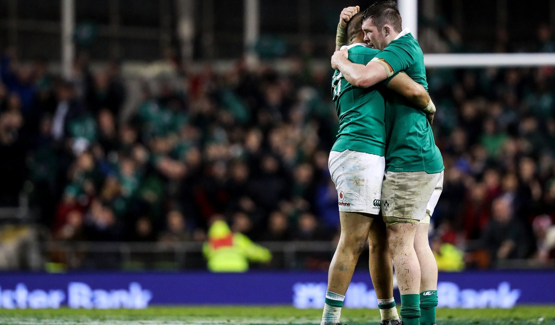 LionsWatch: Best pleased to see Ireland end on a high