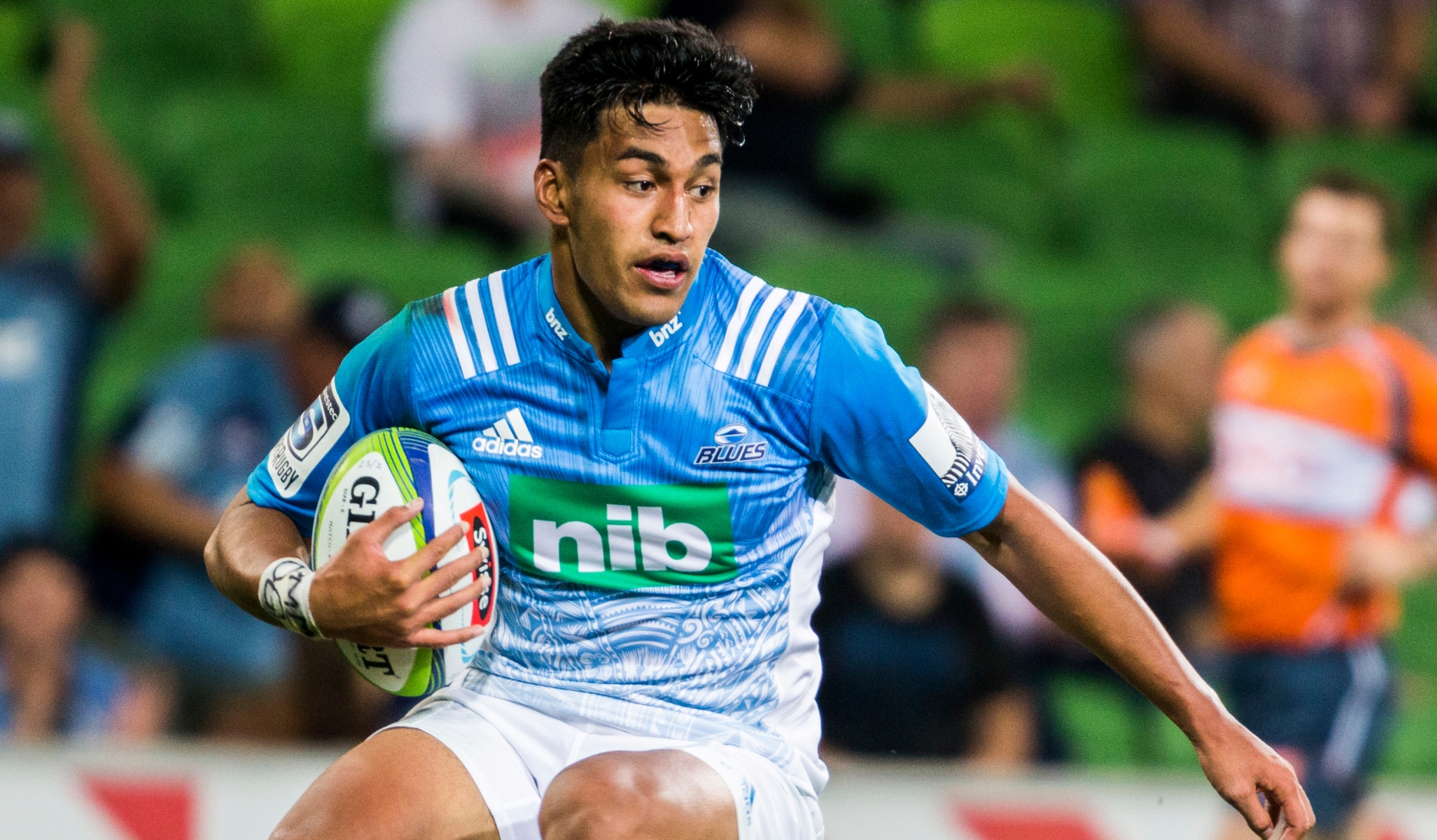 Lions Scout: Rieko Ioane catches the eye as Super Rugby returns