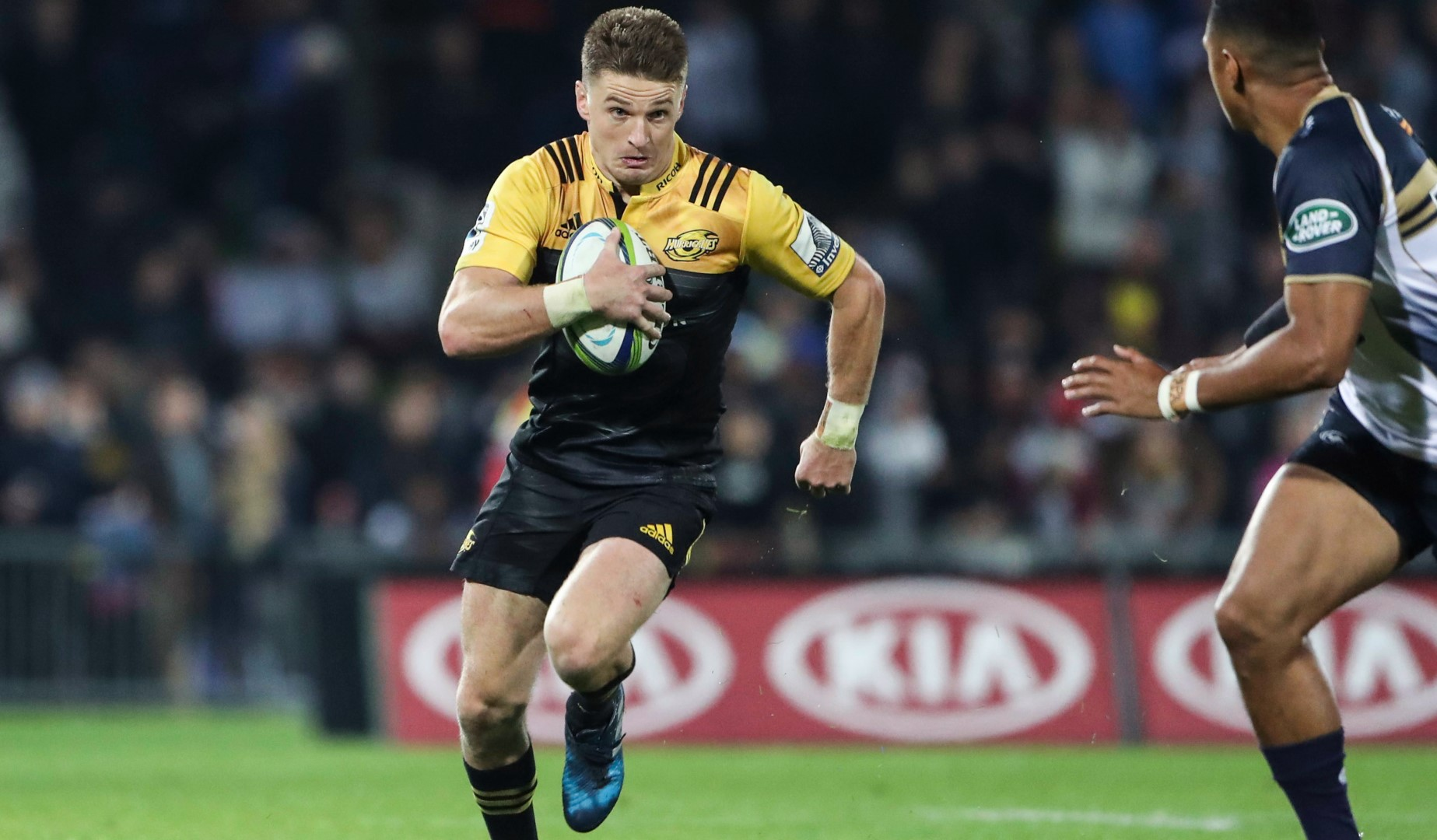 Lions Scout: Barretts and Hurricanes hit new heights