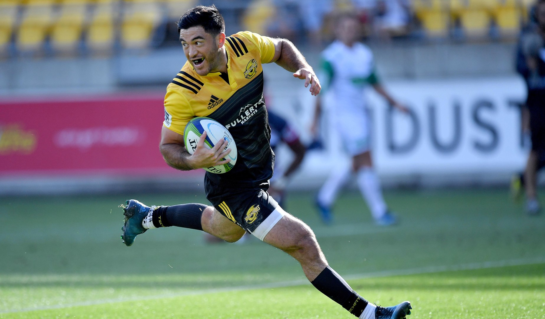 Lions Scout: All Black Milner-Skudder back with a bang in Super Rugby