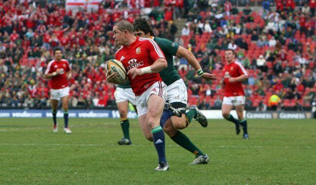 Classic Match: 2009 Lions salvage pride in South Africa