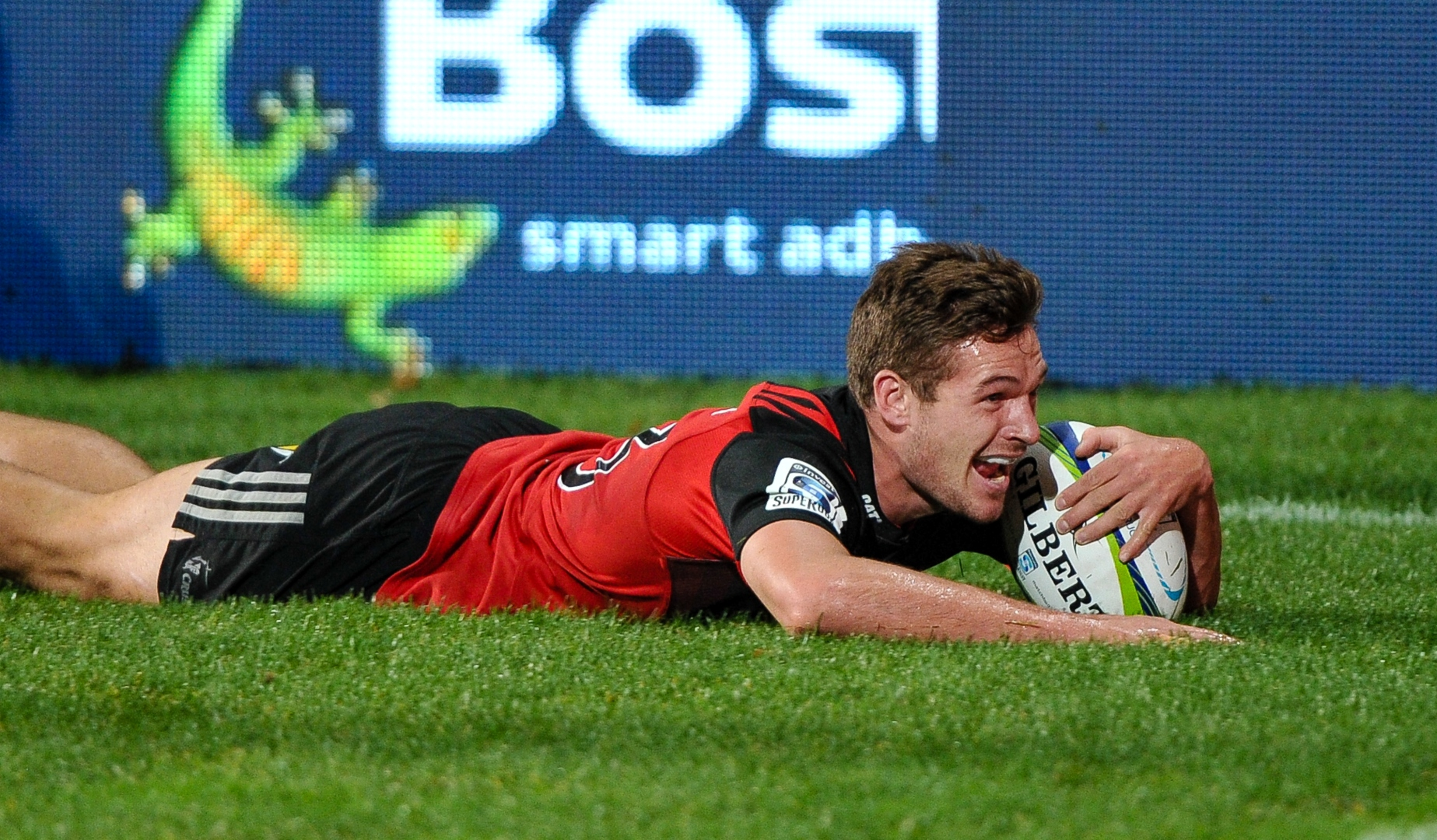 Lions Scout: Bridge hat-trick as Crusaders march on