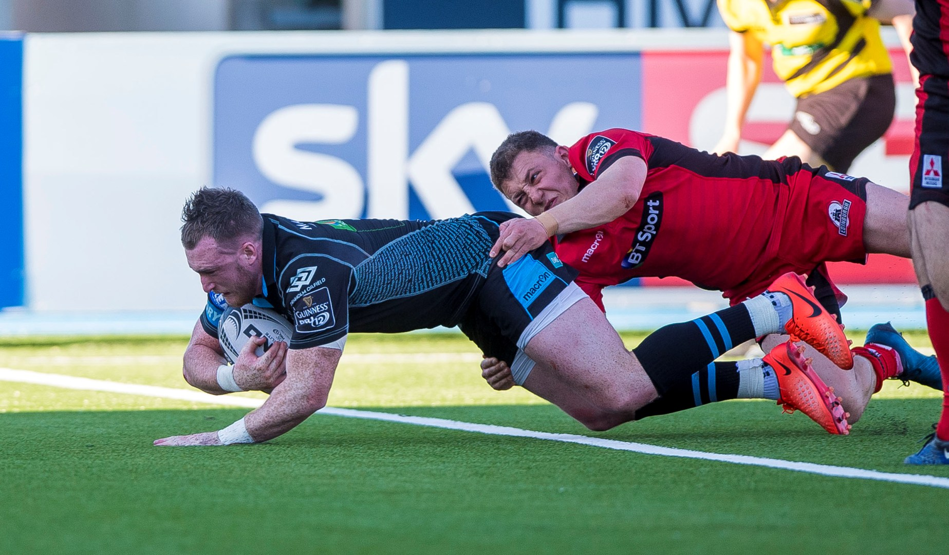 LionsWatch: Hogg on form and the return of Murray