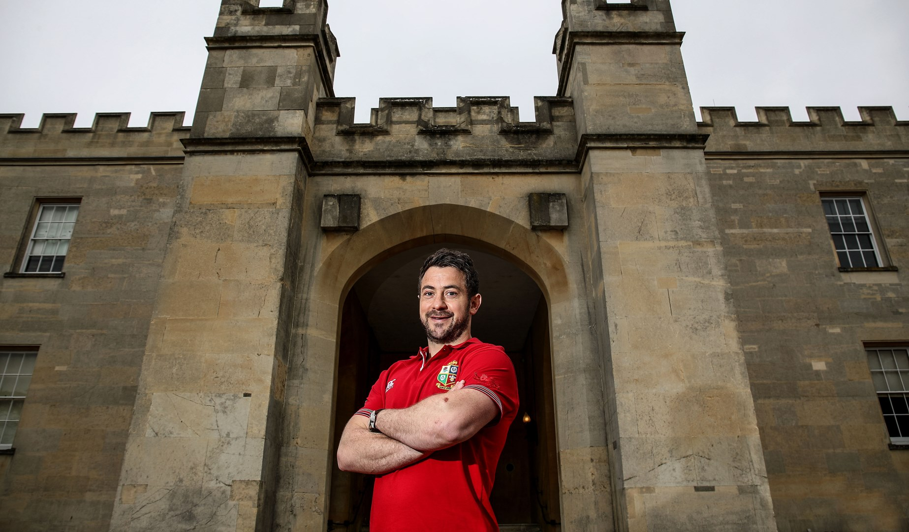 Mixed emotions for Laidlaw after Lions call-up