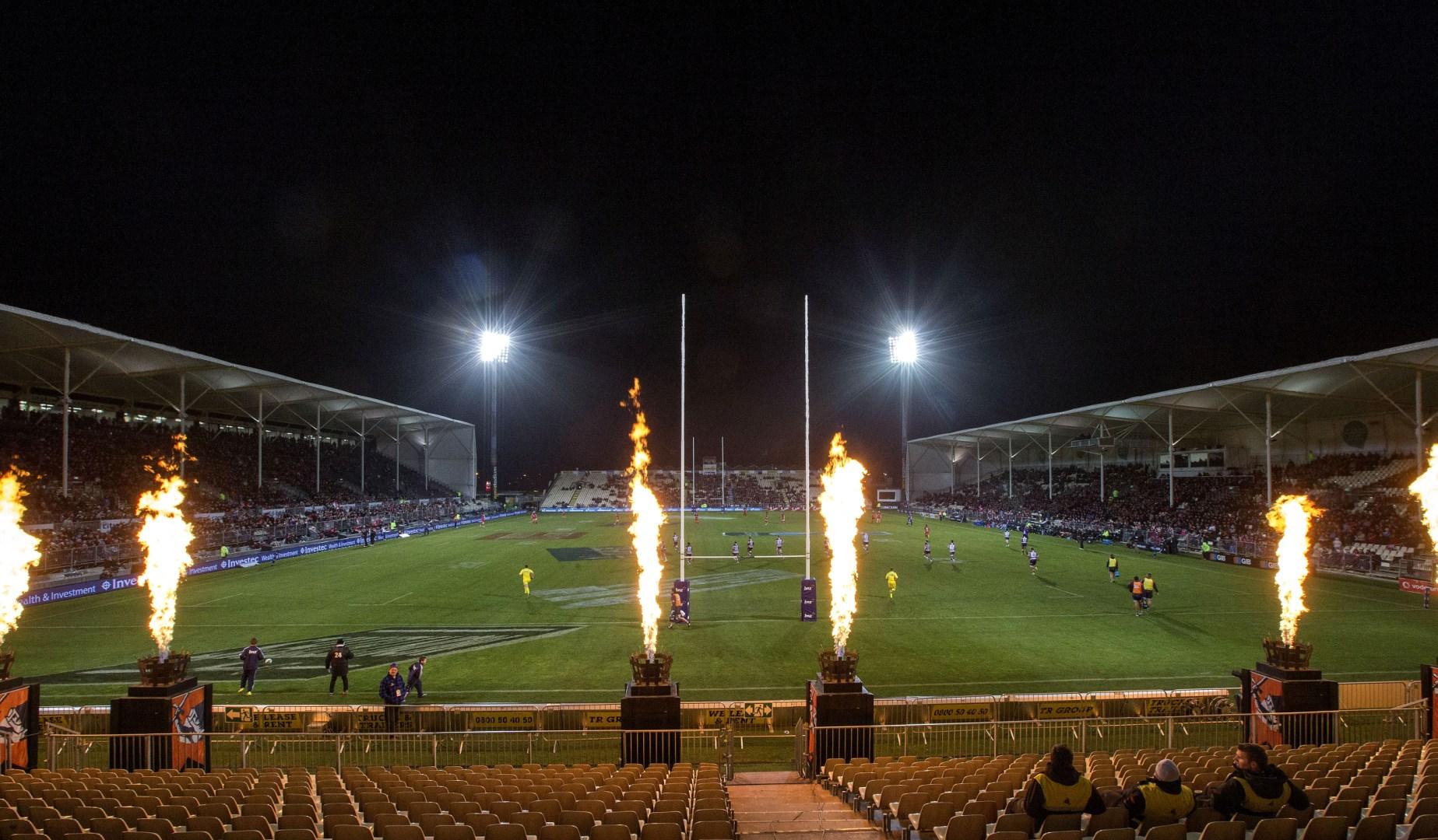 Stadia in Focus: AMI Stadium