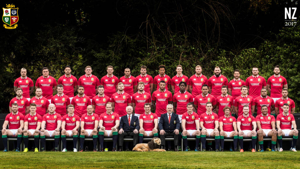 Lions Squad