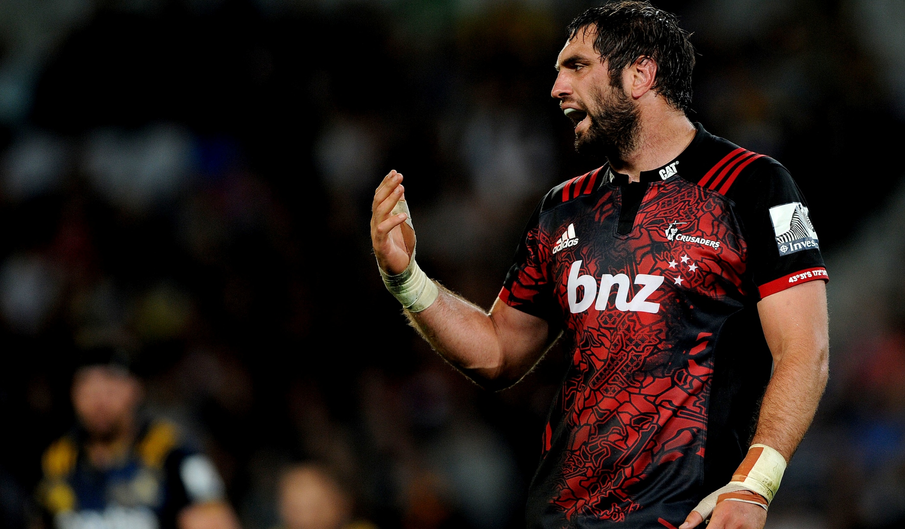 Lions Scout: Crusaders stay perfect with Kiwi derby win