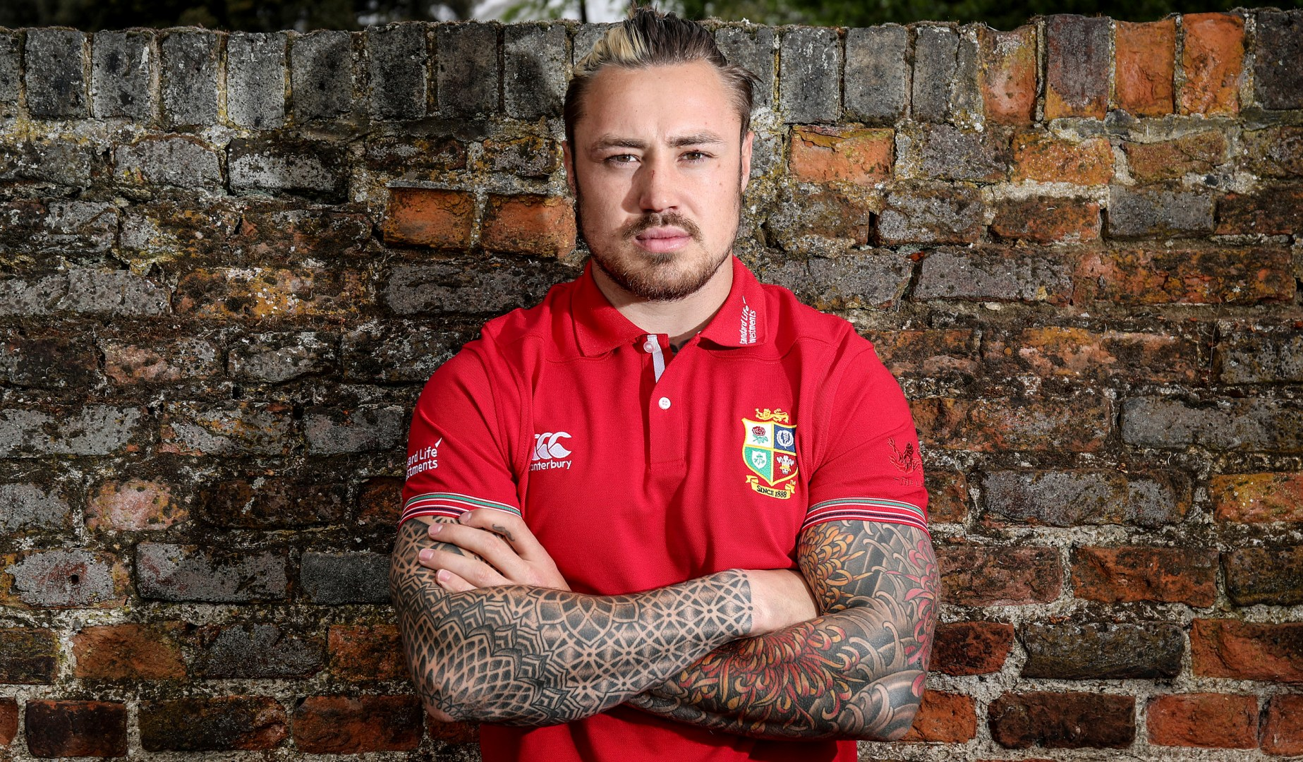 Jack Nowell set for Saracens re-match with Chiefs