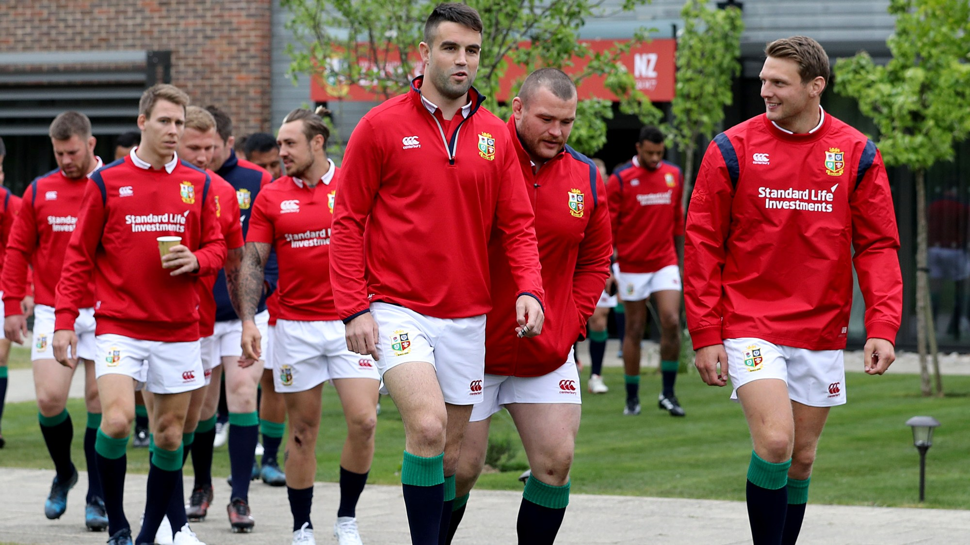 Munster trio aiming for Guinness PRO12 glory