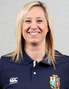Gemma Crowley