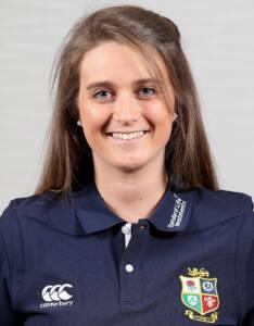 Ellie Yeates