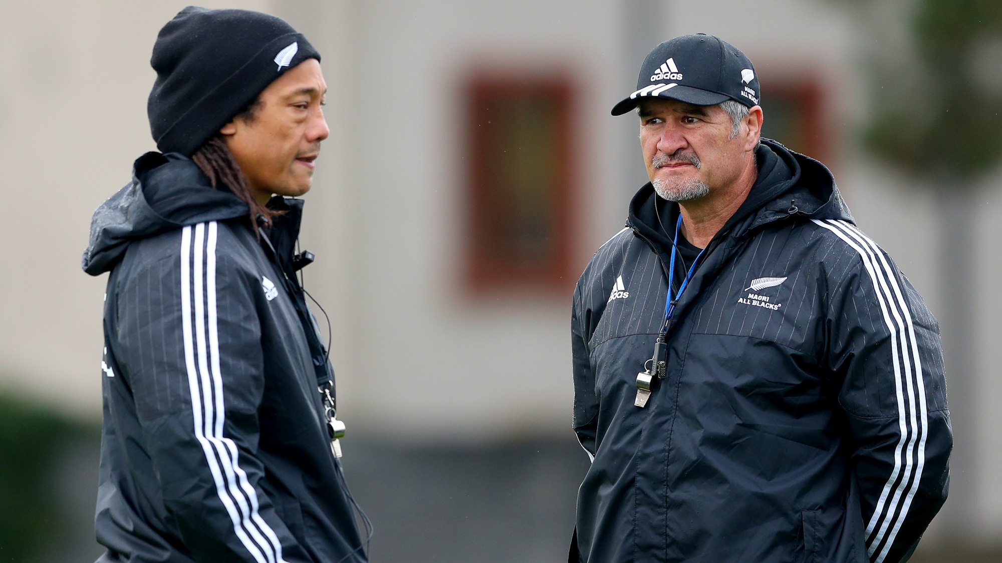 Cooper reveals Maori All Blacks squad for Lions clash