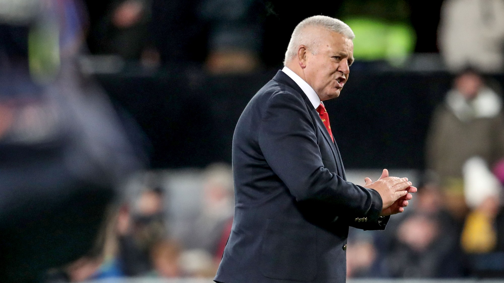 Gatland looks to learn lessons from Highlanders encounter