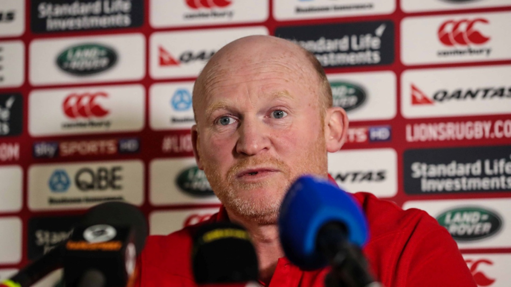 Jenkins confident Lions will bounce back against Maori