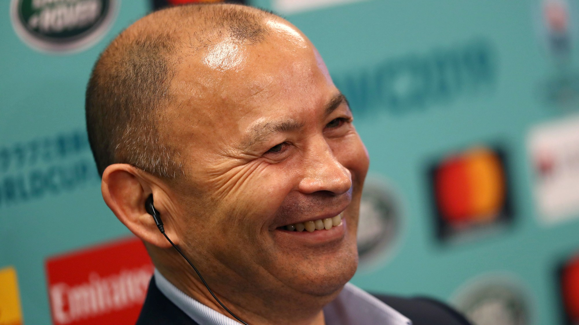 Jones thrilled after young England secure Argentina win