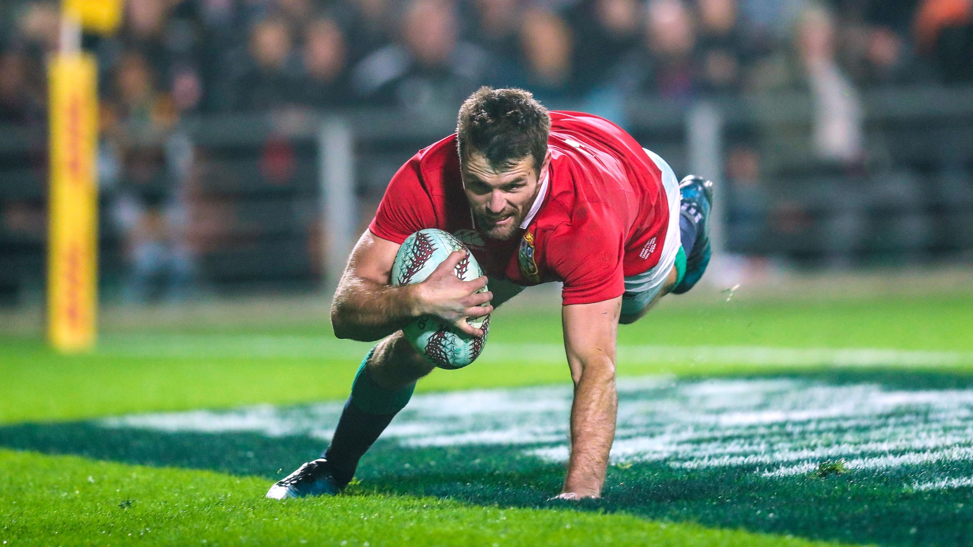 Chiefs boss Rennie impressed with 'dominant' Lions