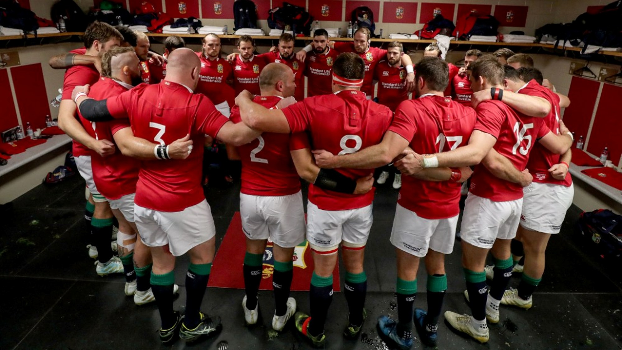 Monye predicts his Lions XV for first Test against South Africa
