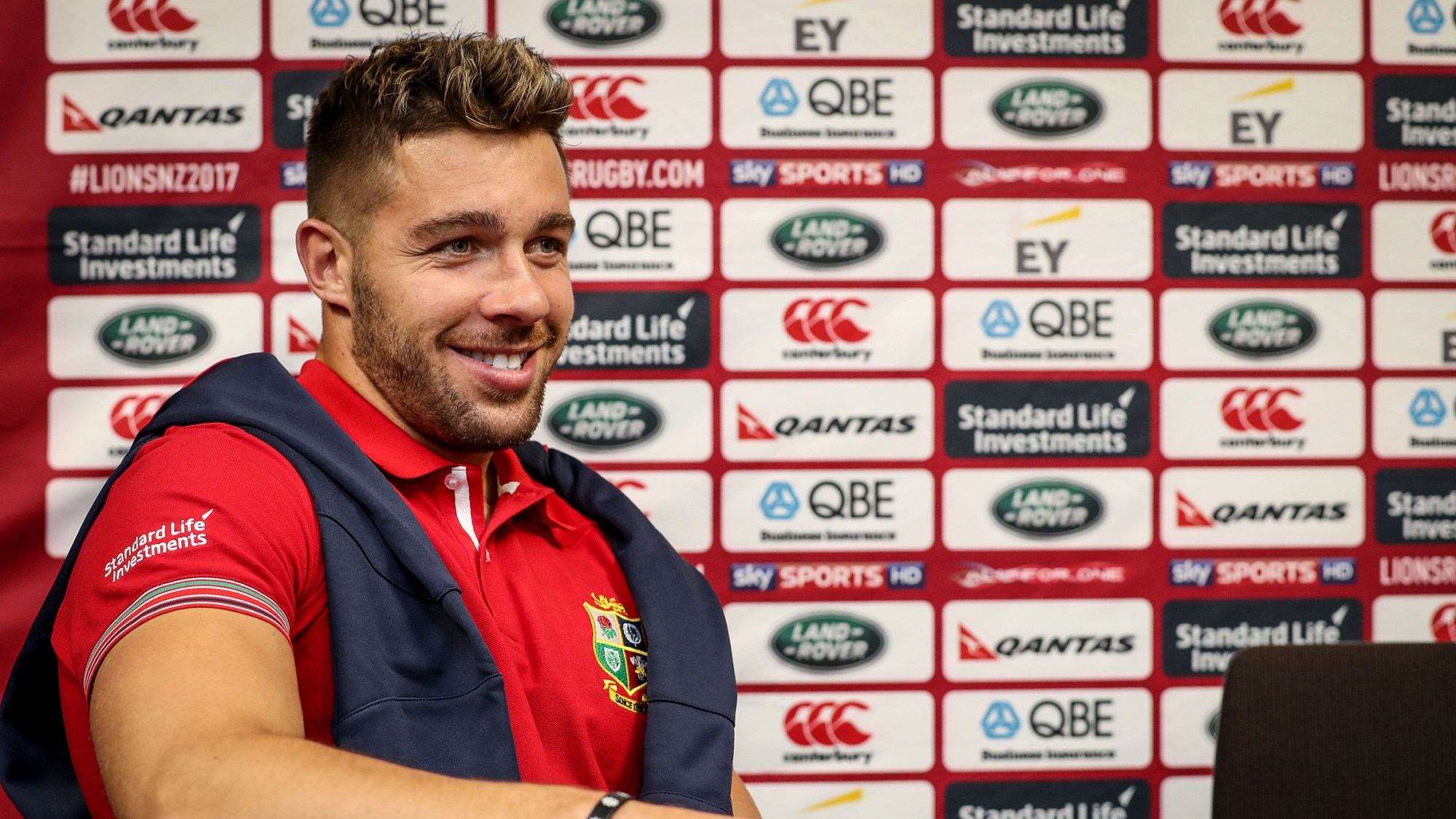 Rhys Webb lifts the lid on life on Tour