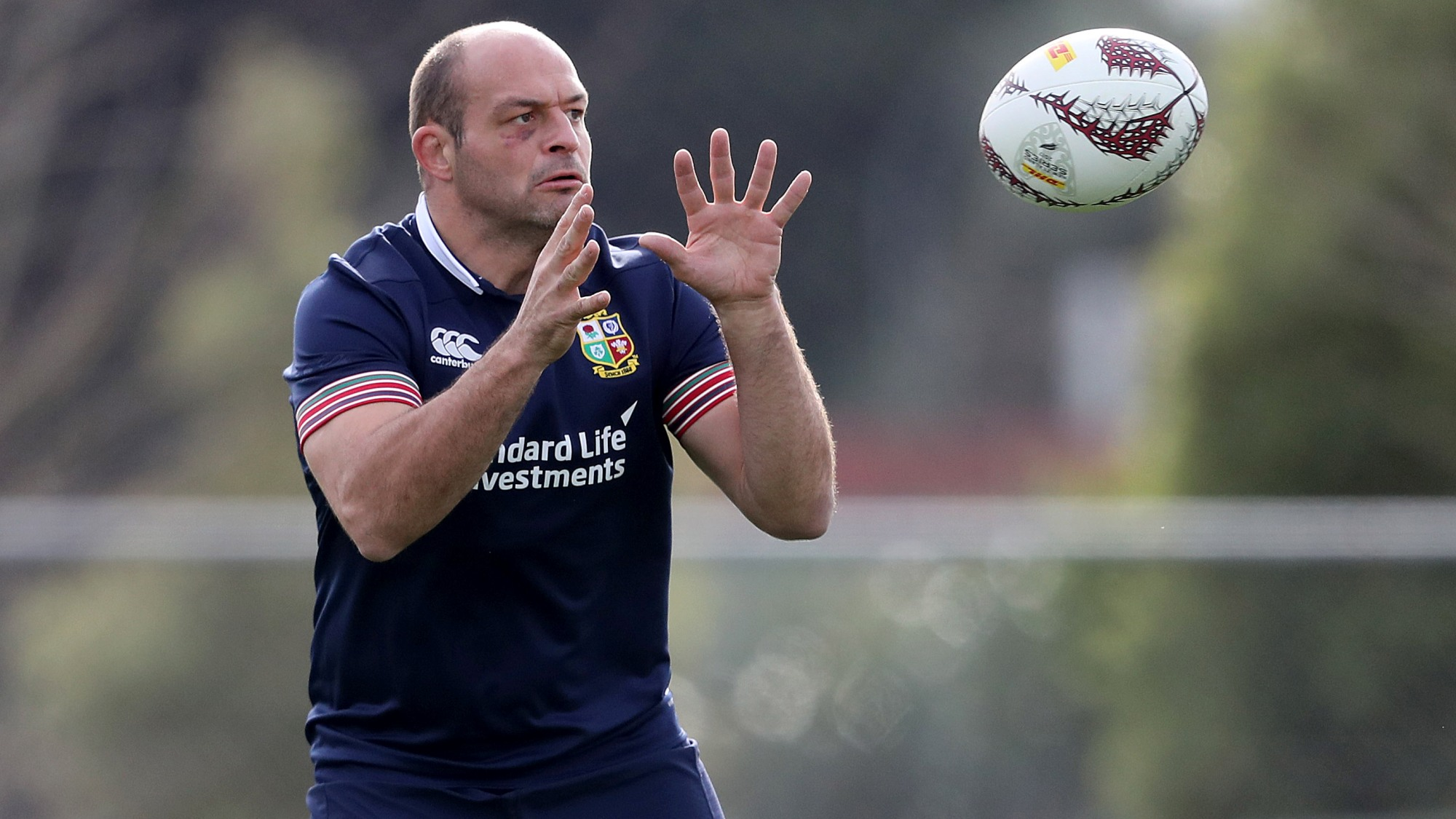 Ireland, Scotland and England set for key round in title battle