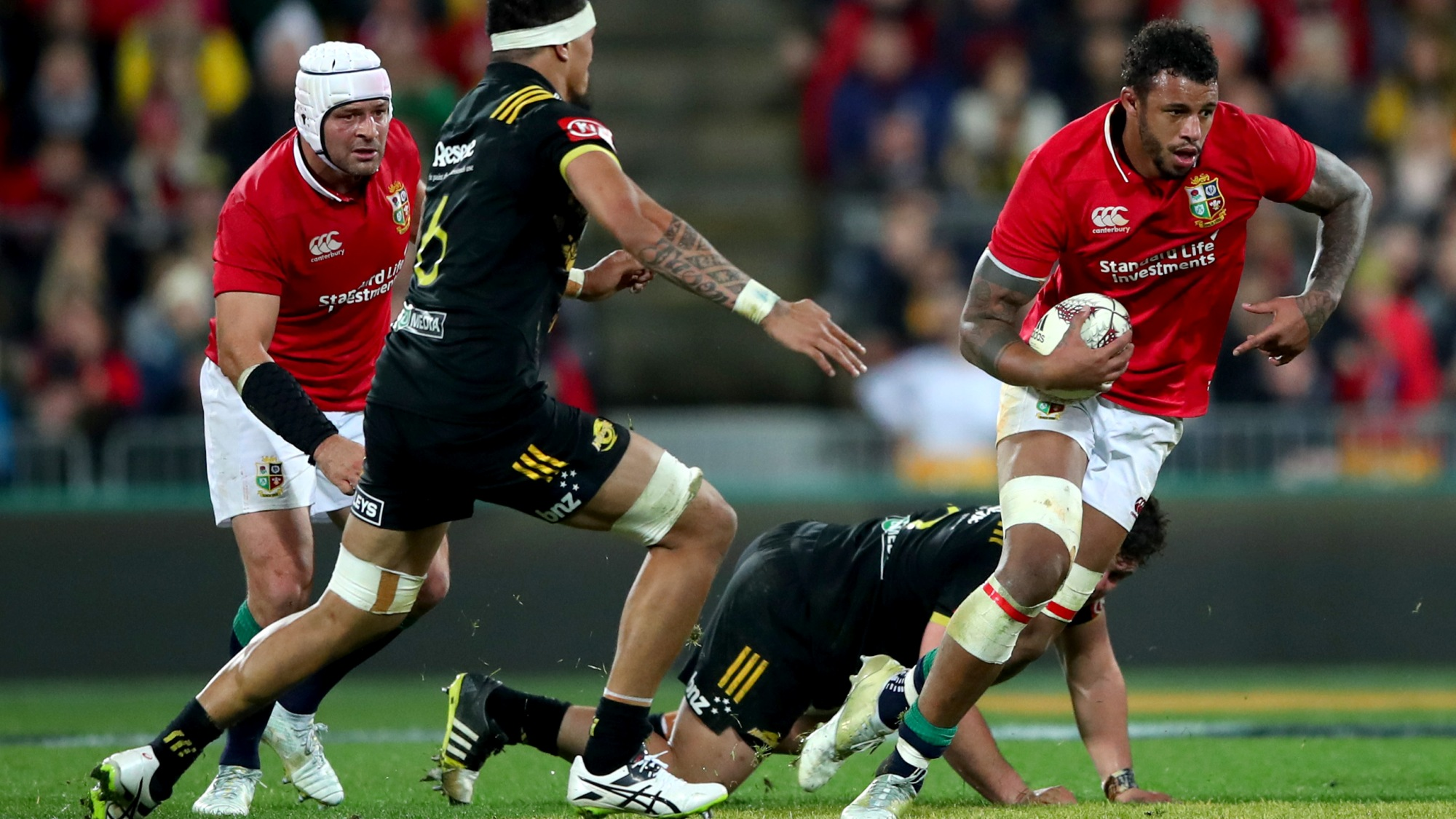 Lawes hopes he has stated his case for Test selection