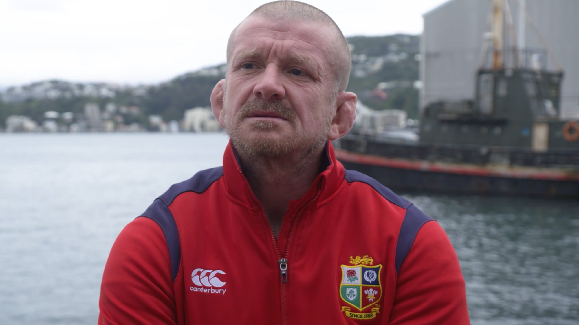 Rowntree urges Lions to reach yet another level