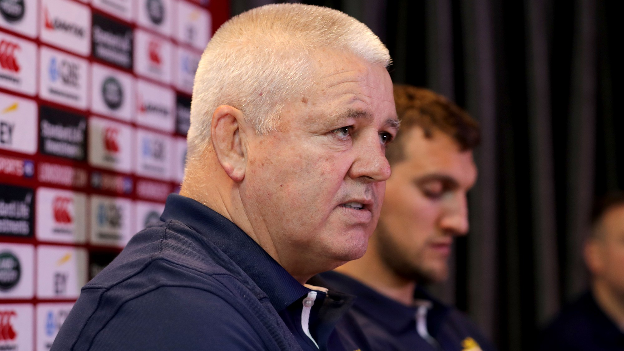 Gatland and his Lions are ready to embrace history