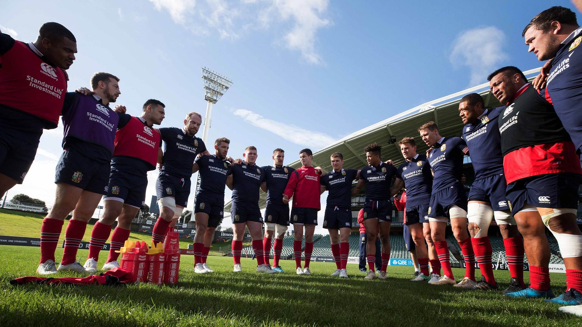 Preview: New Zealand v The British & Irish Lions
