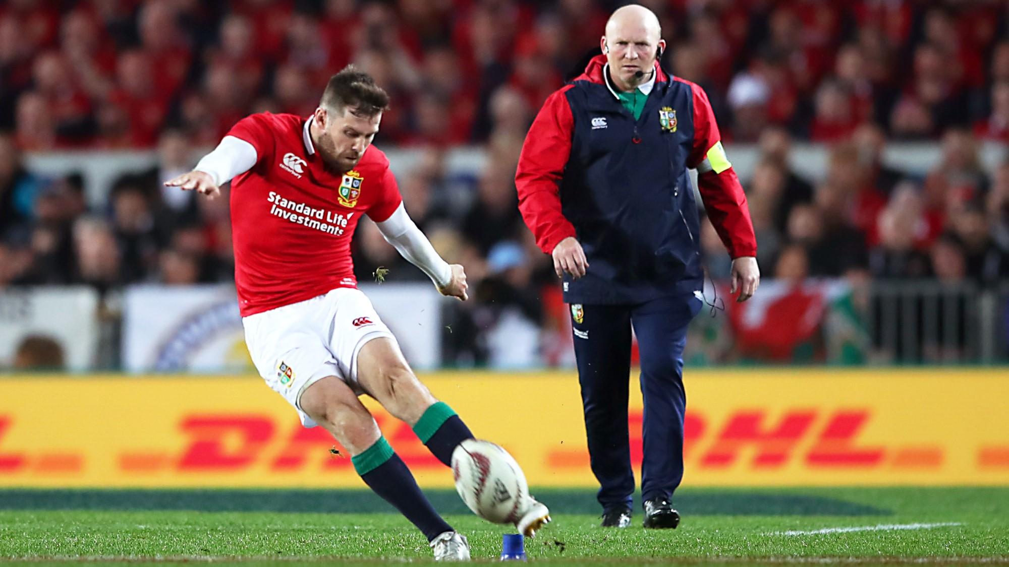 Five Key Moments: New Zealand 15-15 British & Irish Lions