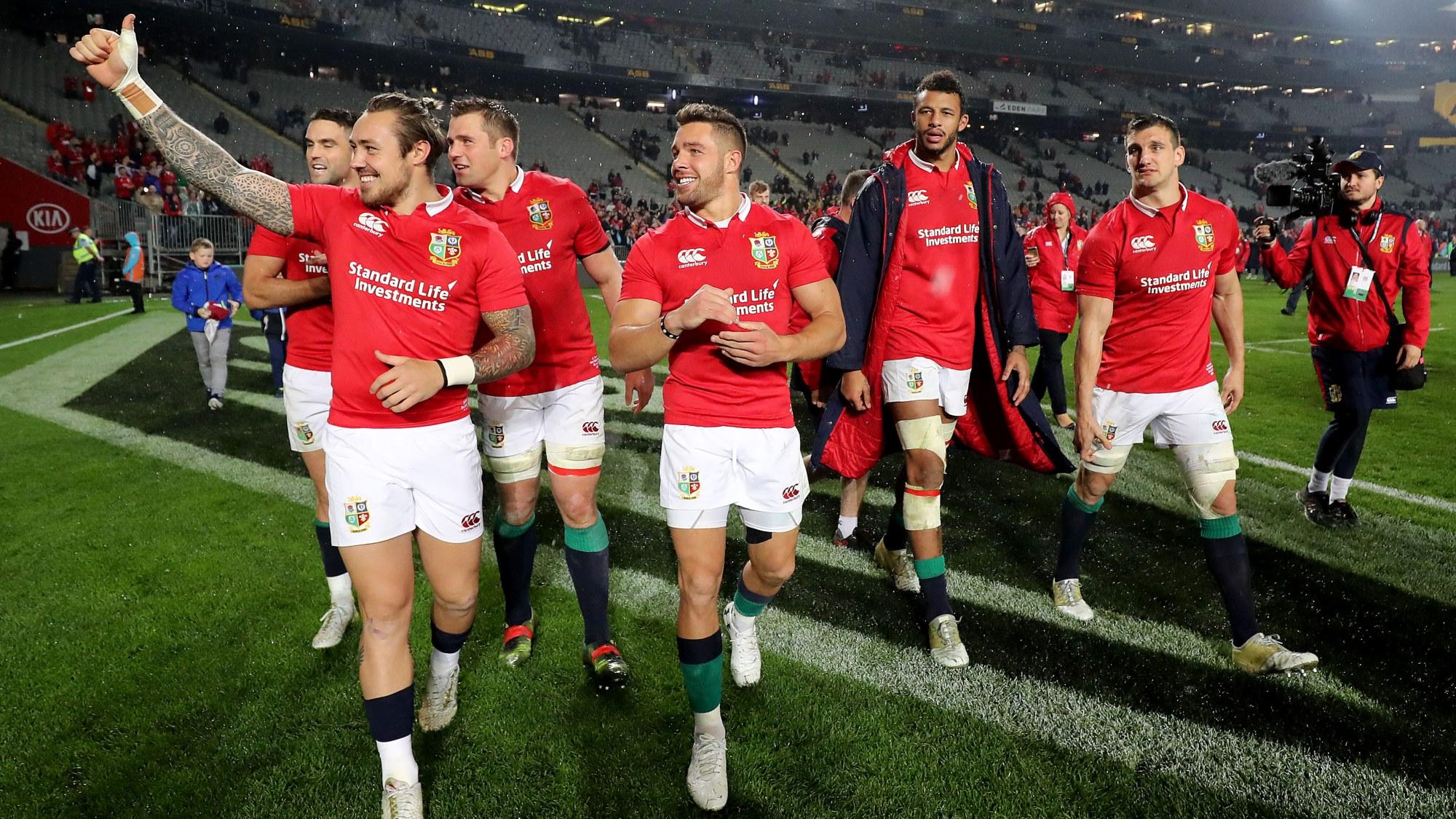Stats Review: Third Test – New Zealand 15 British & Irish Lions 15
