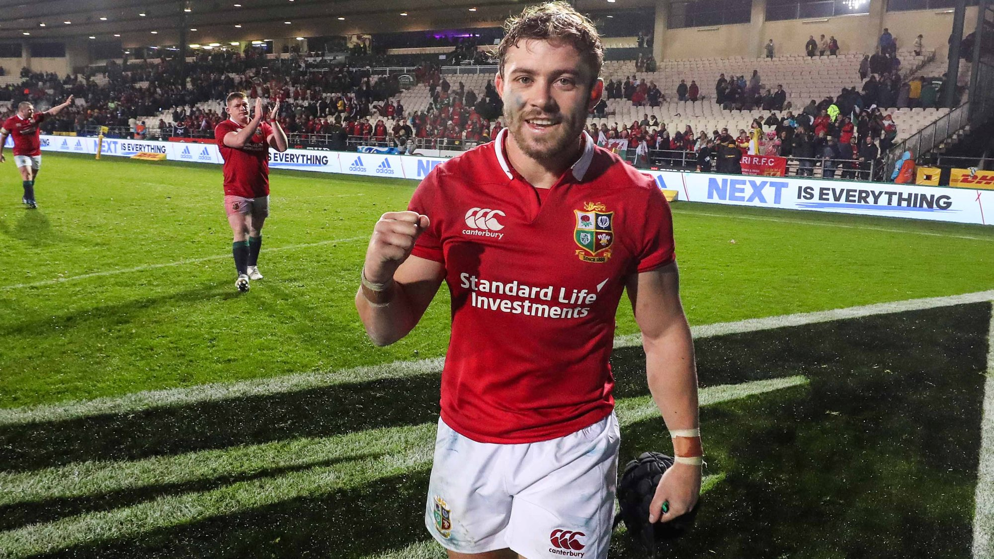 Halfpenny return to Wales with Scarlets is confirmed