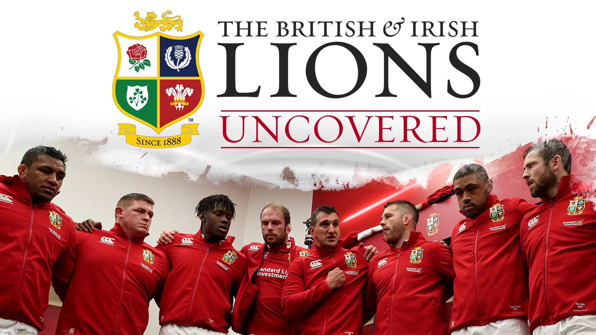 Lions Uncovered: Like you have never seen or heard before