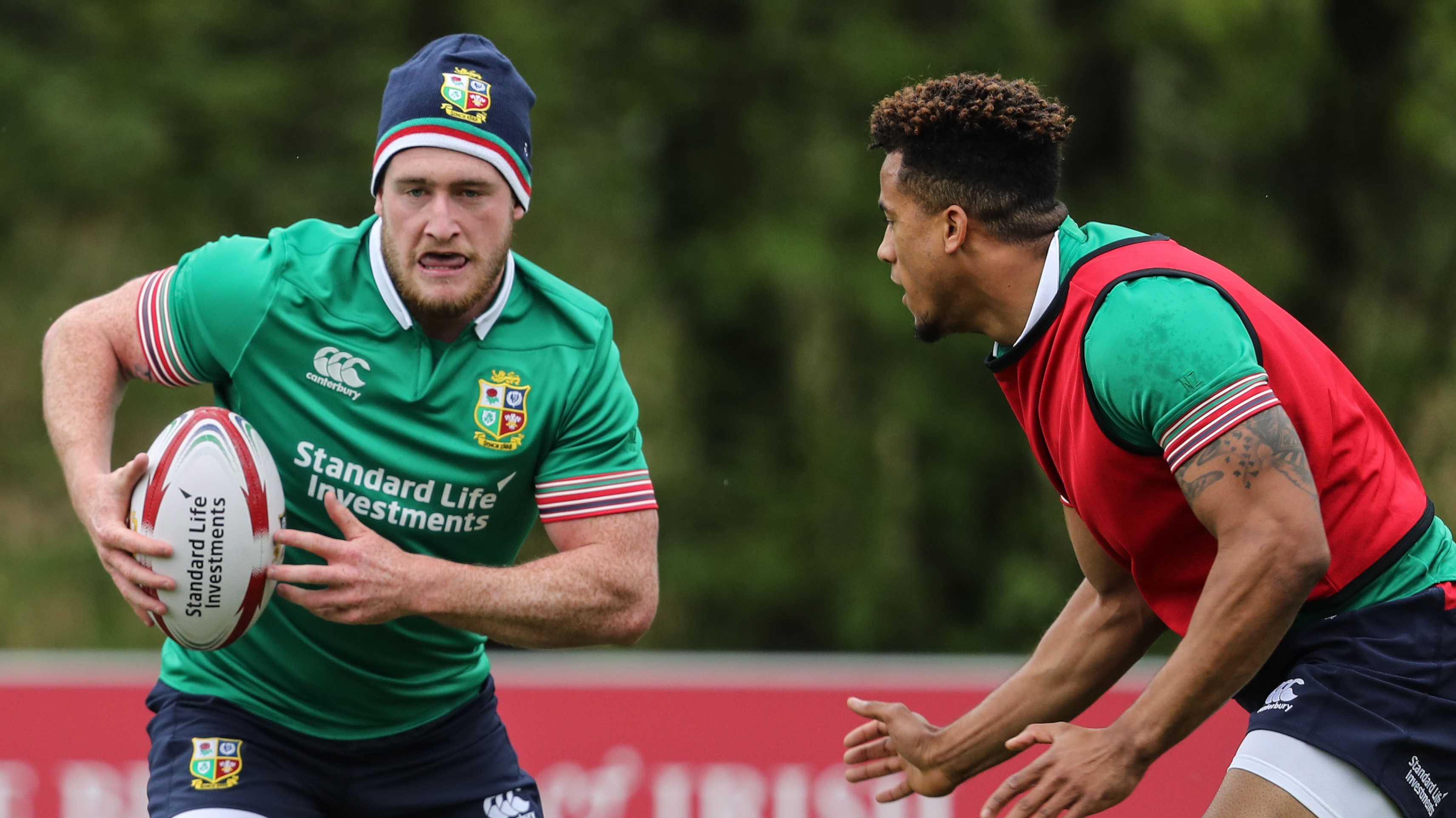 Home nations set for Championship face-off