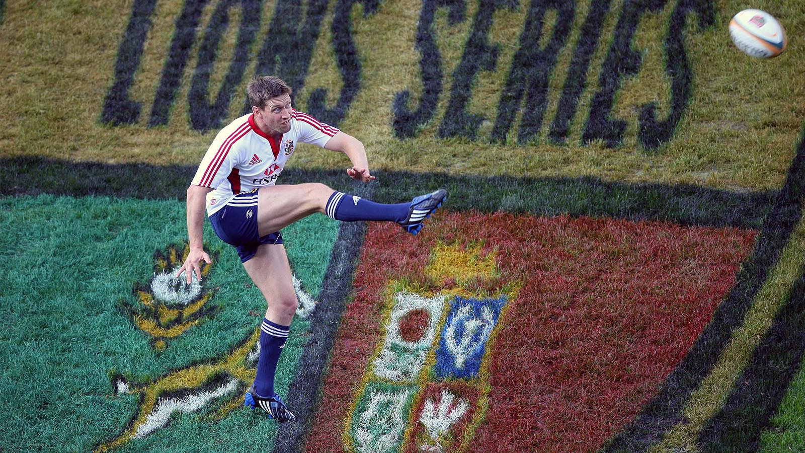 Ronan O'Gara inducted in World Rugby Hall of Fame