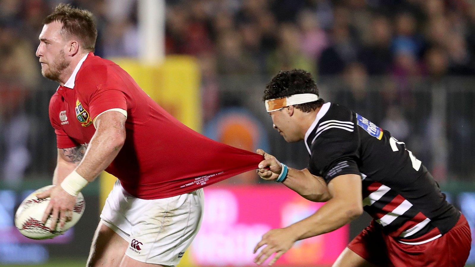 Hogg set to star as Scotland prepare for Italy