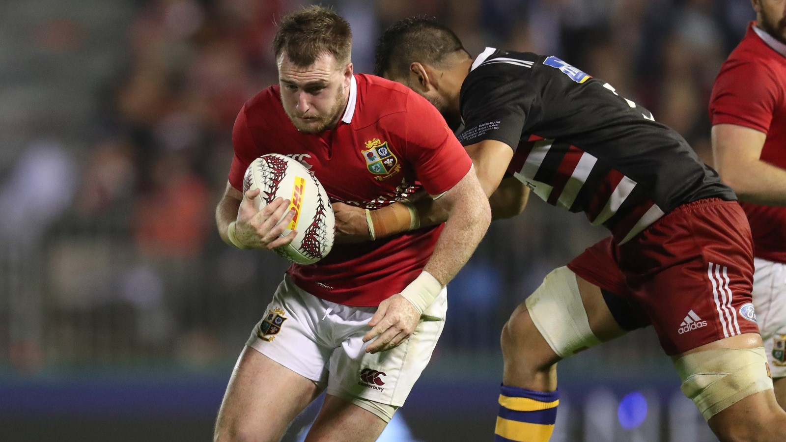 Lions Watch: Hogg, Nowell and Simmonds among Chiefs to impress