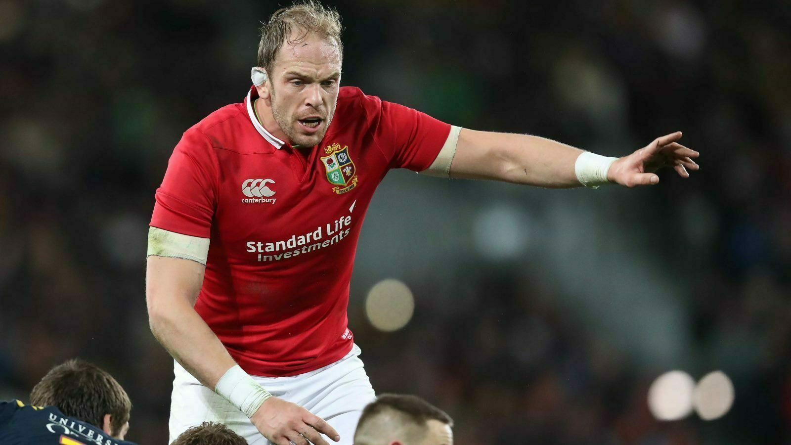 Jones urges Wales to stay focused after England win