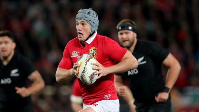 Davies ready for tough Scotland challenge
