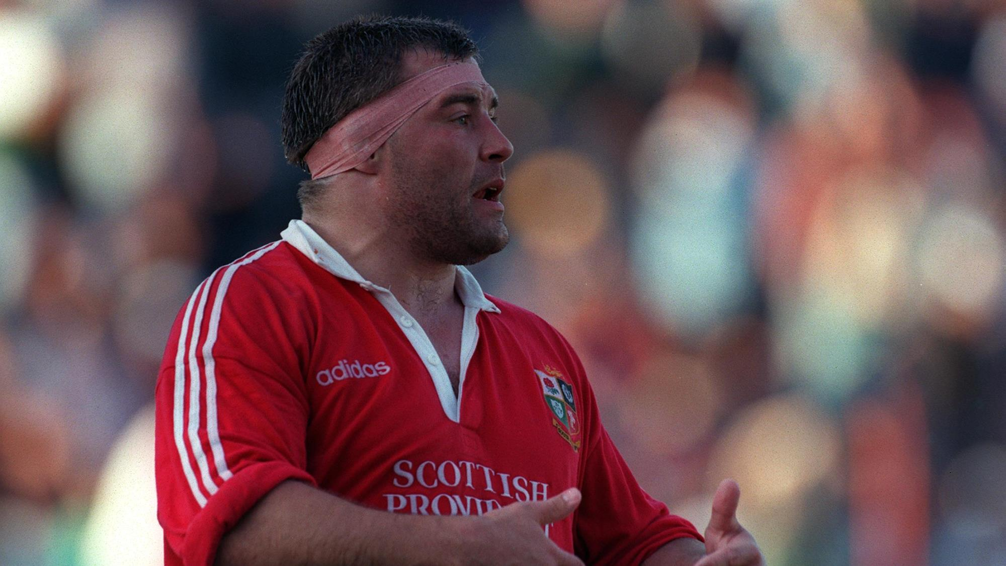 Leonard and Dawson inducted into Premiership Rugby hall of fame