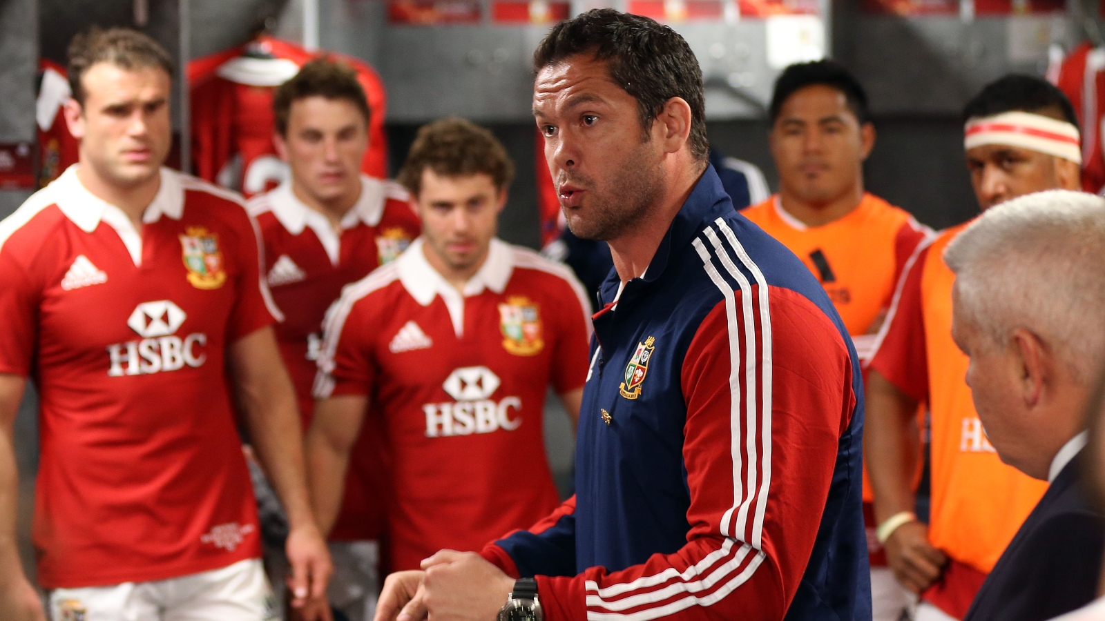 Farrell's speech helps 2013 Lions to history