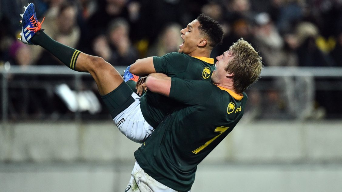 South Africa continue World Cup warm-up with Argentina triumph