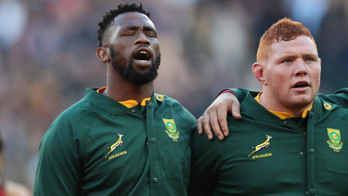 Kolisi back to lead South Africa in mouth-watering New Zealand clash