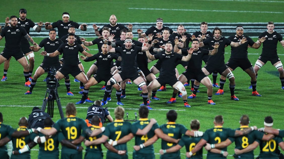 Springboks renew rivalry with All Blacks in World Cup opener