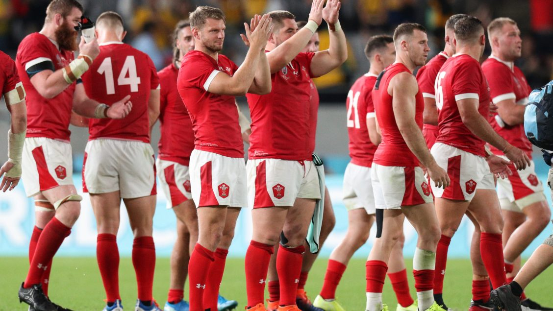 Wales on the verge of something special